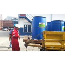 Oil Spill Dispersant Rekom Migas Balikpapan WA.081310071122