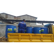 Oil Spill Dispersant Batam WA.081310071122