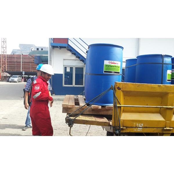 Oil Spill Dispersant Semarang WA.081310071122