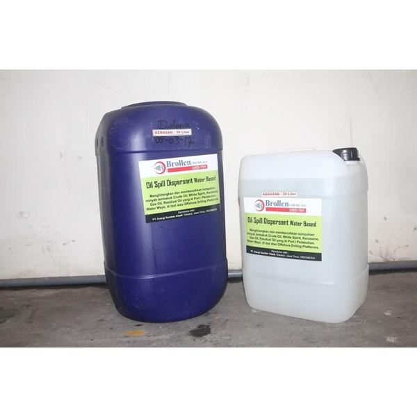Oil Spill Dispersant Jambi WA.081310071122