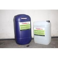 Oil Spill Dispersant Lombok NTB WA.081310071122
