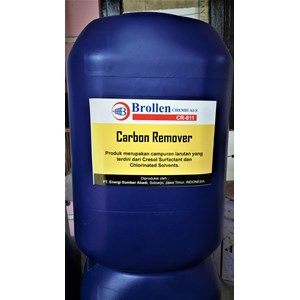 CARBON REMOVER (CR-811) LAMPUNG WA.081310071122
