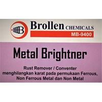 Jual RUST REMOVER METAL BRIGHTNER TANGERANG WA.081310071122 2