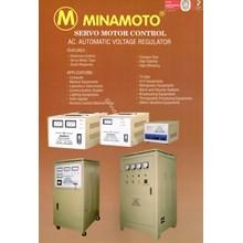 Control Servo Motor Brand Minamoto