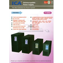 Ups Brand Ica Type Tp