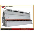 Mesin Potong Plat CNC HVR 8100 x 20 mm 1