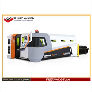 Mesin Pemotong Laser Fibermak G-FORCE