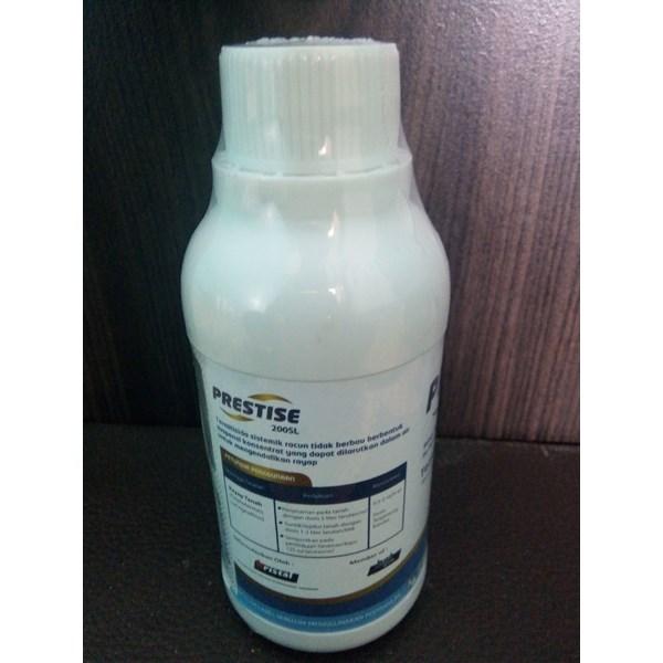 Chemical PRESTISE 200SL Anti Rayap