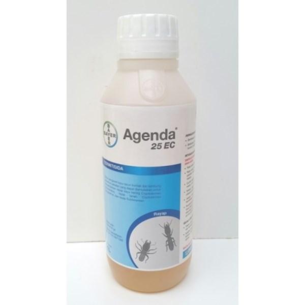 Chemical AGENDA 25EC Anti Rayap