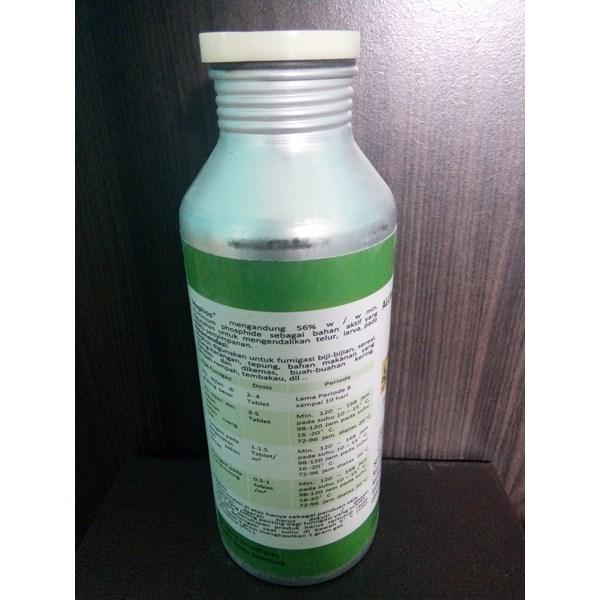 Chemical MEPHOS 56 Obat Fumigasi