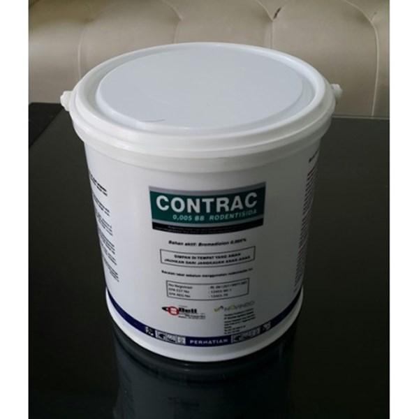 Chemical CONTRAC Racun Tikus (Pest Control)