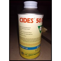 Chemical CIDES 50EC (PEST CONTROL)