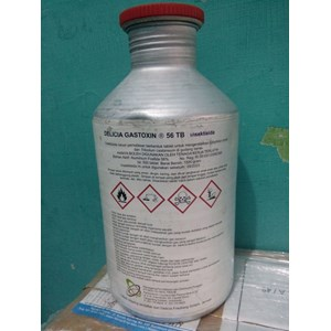 Chemical DELICIA GASTOXIN 56 TB Obat Fumigasi