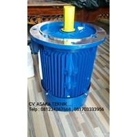 Electric Motor - Dinamo motor 3 phase