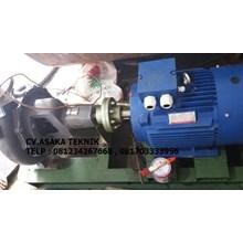 Pompa Centrifugal - centrifugal Pump