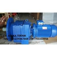 Jual Gear Motor