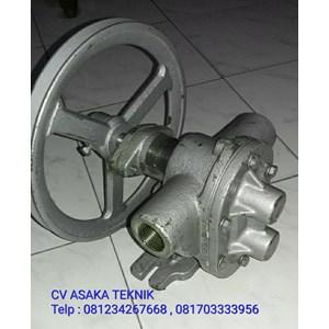 Dari  Gear pump stainless steel Kondea 0