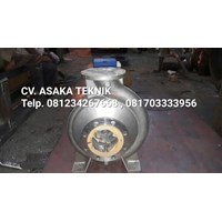 Jual Pompa Sentrifugal Stainless Steel  2
