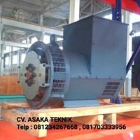 Jual Generator Industri dan Kapal
