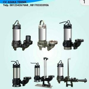Pompa celup - submersible pump