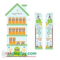 Jual Rak Display Product Baby 2
