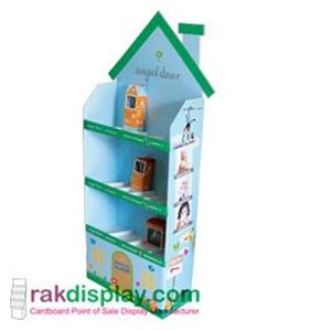Rak Display Product Baby