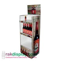 Rak Display Ketcup 1