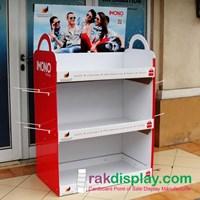 rak promosi advance imono By Rak Display Indonesia