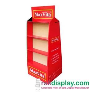 MaxVita POP By PT  Prima Indo Grafika