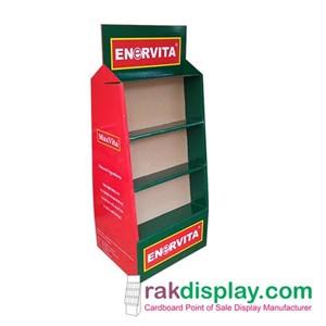 Envervita By PT  Prima Indo Grafika