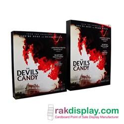 The Devil Candy By Prima Indo Grafika