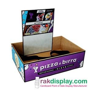 Pizza e birra By PT  Prima Indo Grafika