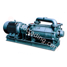 Liquid Ring Vacuum Pump 2Sk