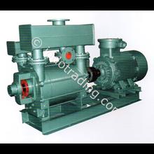 2Be1 Series Liquid Ring Vacuum Pump And Compressor