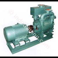 2Be3 Series Liquid Ring Vacuum Pump And Compressor 1