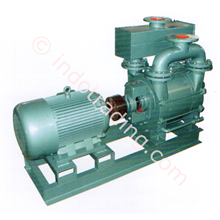 2Be3 Series Liquid Ring Vacuum Pump And Compressor