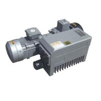 Oil Rotary Vane Vacuum Pump 1