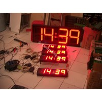 Jam Digital Display Murah 5