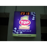 Beli Jam Digital Display 4