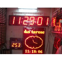 Jam Digital Display