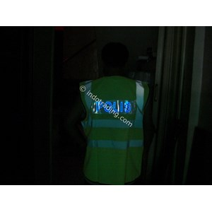 Lampu Waterproof (Rompi Vest)