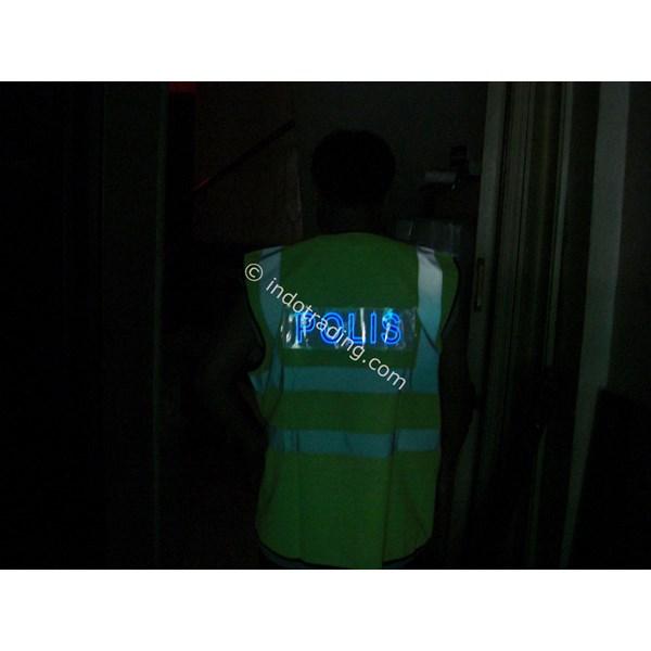 Waterproof Lamp (Vest Vest)
