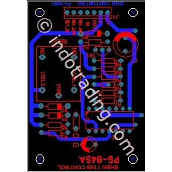 Pcb (Panel Circuit Board)