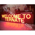 Moving Sign Display (Multi Color) 15
