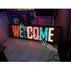 Moving Sign Display (Multi Color) 6