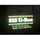Moving Sign Display (Multi Color) 12