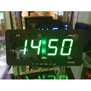 Dari LED DISPLAY SEGMENT JAM DIGITAL CX-2159 1