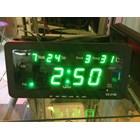 DIGITAL CLOCK CX-2158 1