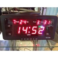 DIGITAL CLOCK CX-2158