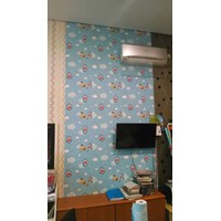 Distributor Wallpaper motif klasik 3